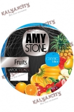 Камни для кальяна Amy Stone 125 гр. «Фрукты»