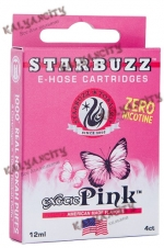 Картридж для Starbuzz E-Hose «Розовый» 2 шт.