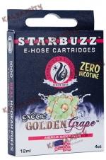 Картридж для Starbuzz E-Hose «Золотой виноград» 2 шт.