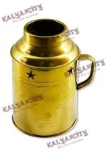 Колпак MYA (90 мм.) золотой