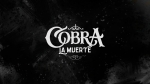 Cobra La Muerte Cold Blueberry (Холодная Черника) 50 гр