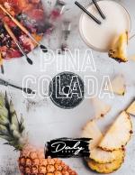 Чайная смесь Dali Pina Colada 50 гр.