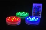 Светодиодная подсветка для кальяна
