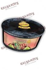 Бестабачная смесь Al Fakher Non Tobacco (Аль Факер) 200 гр. «Два яблока»
