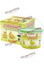 Табак для кальяна Al Fakher (Аль Факер) 250 гр. «Банан»