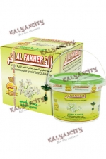 Табак для кальяна Al Fakher (Аль Факер) 250 гр. «Жасмин»
