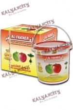 Табак для кальяна Al Fakher (Аль Факер) 250 гр. «Два яблока»