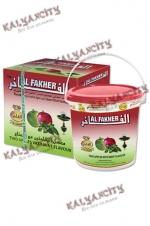 Табак для кальяна Al Fakher (Аль Факер) 250 гр. «Два яблока с мятой»