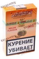 Табак для кальяна Al Fakher (Аль Факер) 50 гр. «Дыня»