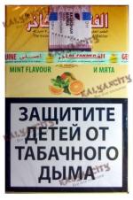Табак для кальяна Al Fakher (Аль Факер) 50 гр. «Апельсин с мятой»