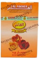Табак для кальяна Al Fakher (Аль Факер) 50 гр. «Роза»