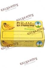Табак для кальяна El Nakhla (Эль Нахла) 50 гр. «Банан»