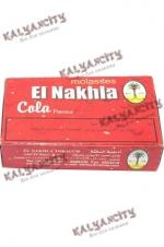 Табак для кальяна El Nakhla (Эль Нахла) 50 гр. «Кола»