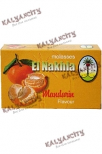 Табак для кальяна El Nakhla (Эль Нахла) 50 гр. «Мандарин»