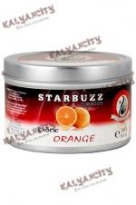 Табак для кальяна Starbuzz (Старбаз) 100 гр. «Апельсин»
