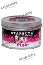 Табак для кальяна Starbuzz (Старбаз) 100 гр. «Pink»