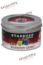 Табак для кальяна Starbuzz (Старбаз) 250 гр. «Черника и виноград»