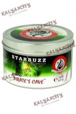 Табак для кальяна Starbuzz (Старбаз) 250 гр. «Пиратская пещера»