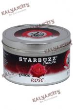 Табак для кальяна Starbuzz (Старбаз) 250 гр. «Роза»
