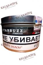 Табак для кальяна Starbuzz (Старбаз) 250 гр. «Белый персик»