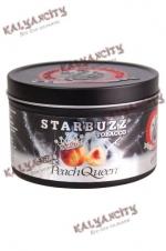 Табак для кальяна Starbuzz BOLD (Старбаз Болд) 250 гр. «Королева персика»