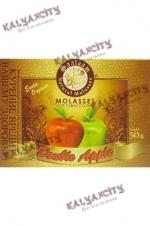 Бестабачная смесь для кальяна Saalaam (Саалаам) 50 гр. «Двойное яблоко»