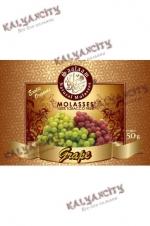 Бестабачная смесь для кальяна Saalaam (Саалаам) 50 гр. «Виноград»