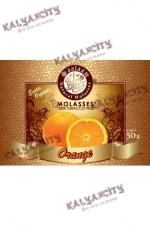 Бестабачная смесь для кальяна Saalaam (Саалаам) 50 гр. «Апельсин»