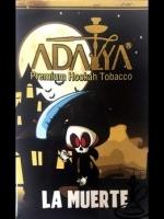 """Табак для кальяна Adalya (Адалия) 50 гр. """"LA MUERTE """""""