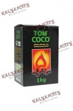 Уголь для кальяна Tom Coco 1 кг.
