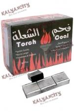Уголь для кальяна Torch Coal 30 шт.