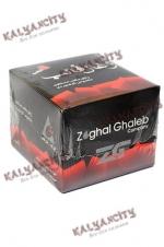 Уголь для кальяна Zoghal-Ghaleb 16 таблеток